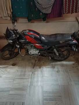 Vikrant new model v12  only 800km new condition