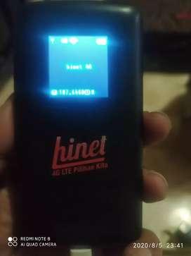 Dijual wifi hinet