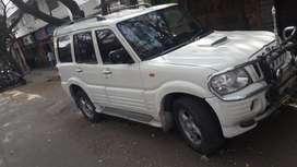 Mahindra Scorpio SLX 2.6 Turbo 8 Str, 2009, Diesel