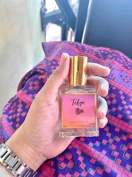 Parfum Pramugari hits