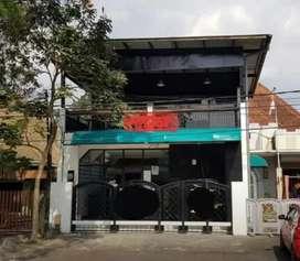 Disewakan Rumah Usaha Wilayah Eksklusif Wilis Malang