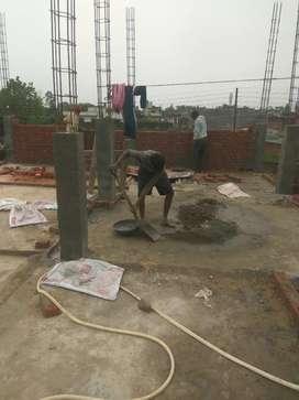 Jai maa ambe construction