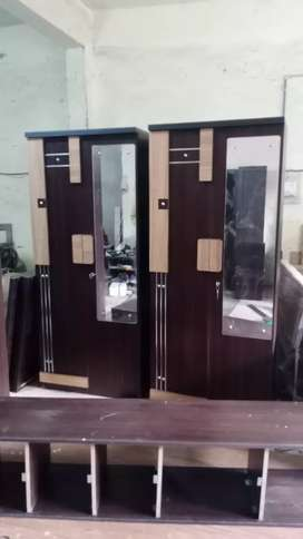 2 door wardrobe manufacturing