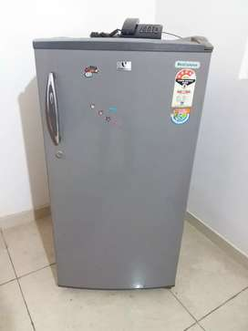 Videocon 4 star fridge in good condition