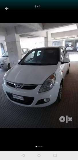 Hyundai i20 petrol good running working condition  ready for sale