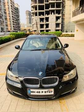 BMW 3 Series 320d, 2012, Diesel