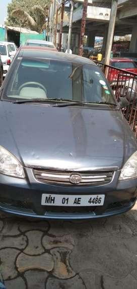 Tata Indica V2 Xeta GLX BS-III, 2007, Petrol