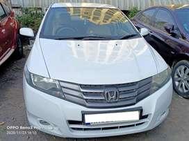 Honda City 1.5 V Manual, 2011, Petrol