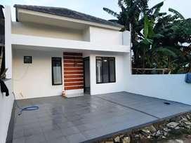 Rumah cluster murah mewah area cibubur siap Bangun lokasi strategis