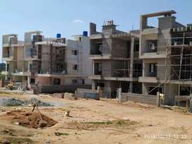 Bungalow, Flats &  plots at developed society in Ranchi