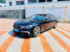 BMW 7 Series 730Ld, 2019, Diesel