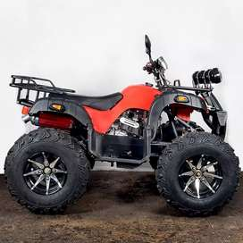 Atv 200CC Bull Model For Off Road Use