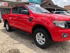 Ford Ranger Double Cabin XLS 2.2 Manual 4x4