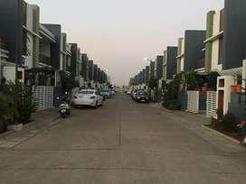 Individual house 2bhk/3bhk in society, santoshi nagar