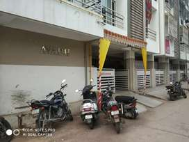Oshwal 4 satyam colony  road near under bridge