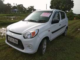 Show room condition Alto800 LXI