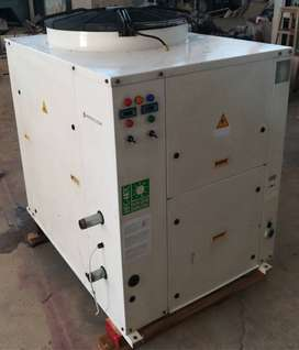 Air Cooled Chiller AC (commercial)