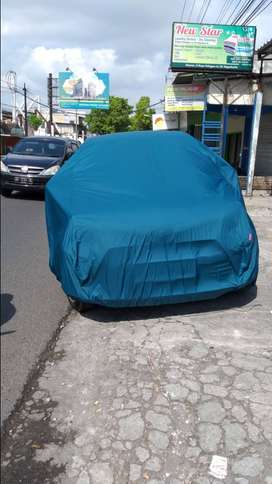 Sarung Mantel Selimut Mobil Avanza/ Xenia Lama Tahan Air Jogja
