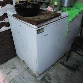 Canteen kitchen ke bartan