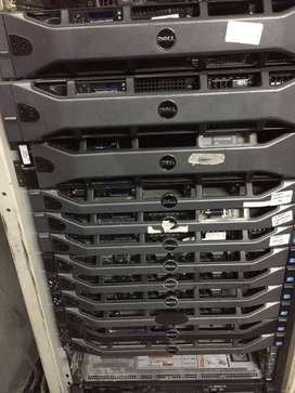Dell SEVERS FEATURED RACK SERVERS, MOUNT