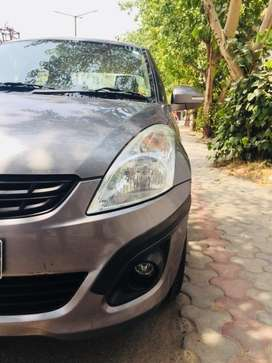 Swift dzire ZXI