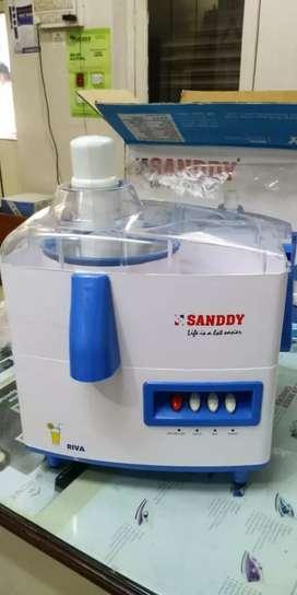 Sanddy jucier mixer grinder