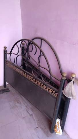 6×4 feet metal box bed for sale