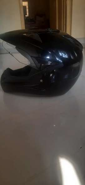Studds Biker helmet