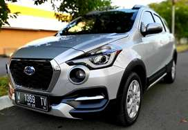 Datsun Cross CVT 2018 Matic