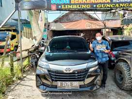 STOP Kendala GARSUK di Mobil dg Psangkan BALANCE Damper. GARANSI 2Thn!