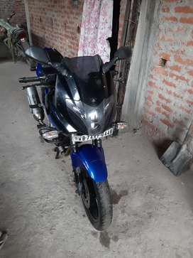 Bajaj Pulsar 2014 Good Condition