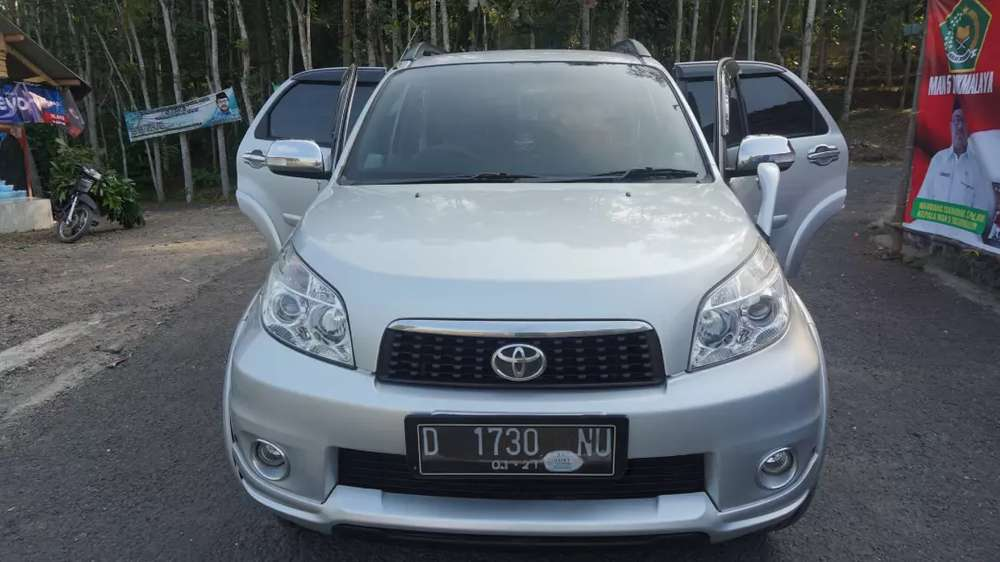 Dijual Daihatsu Taruna FGX Telukjambe Timur 65 Juta #33