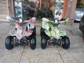 Brand New Rocket Style ATV QUAD Online Deliver in all Pakistan