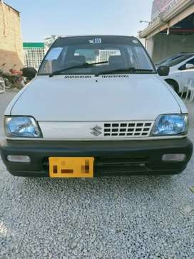 I want to sell Mehran 2014 in perfect condition