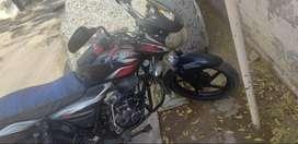 Bajaj Discover 100cc