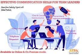 Communication & Presentation skills