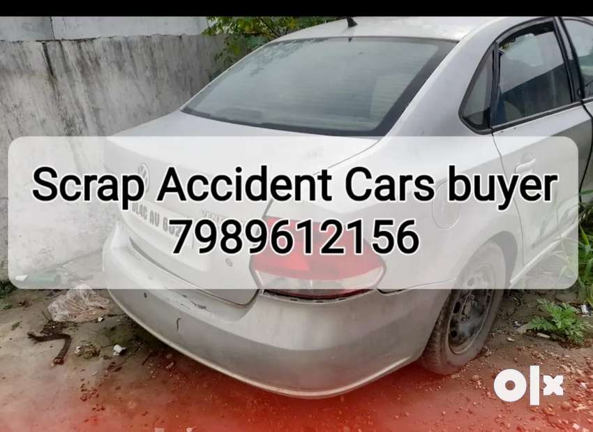 Accident//OLD/DEAD/Cars/Buyer/we/Buy/All/Scrap/Cars