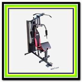 Home gym 1 sisi TL 08 AG anti gores