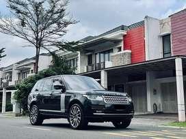 Range Rover Vogue 4.4L SDV8 DIESEL 2014 Autobiography Look ORIGINAL