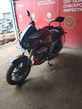 Good Condition Mahindra mojo UT300 with Warranty |  9804 Bangalore