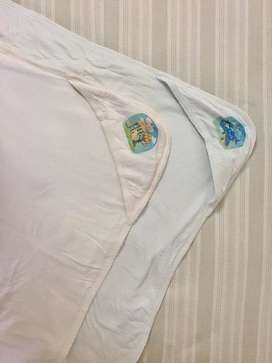 Swaddle Wraps - Set of two
