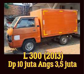 (dp 10 juta) L 300 Box 2013