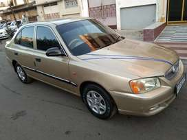 Hyundai Accent CNG, 2006, CNG & Hybrids