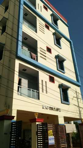 Apartment  flate FOR BEST PRICE AT Nandamuri nagar EAST FACE
