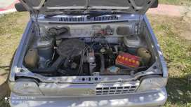 Suzuki mehran  2009 islamabad number outer showered for new look