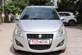 Maruti Suzuki Ritz Vdi ABS BS-IV, 2013, Diesel