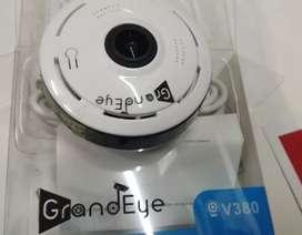 Smart wifi camera control by smartphone