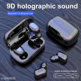 Techfire Bluetooth Earphone