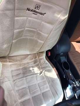 Seat Cover bisa bongkar pasang untuk segala macam mobil