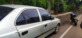 Hyundai Accent Viva 2004 LPG 100000 Km Driven